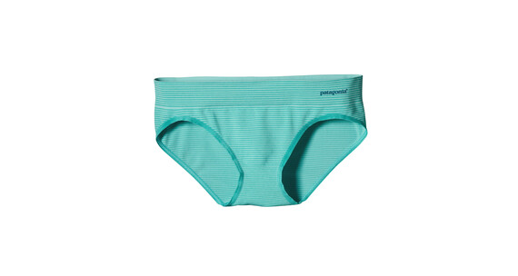 Patagonia Active synthetisch ondergoed turquoise